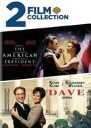 The American President / Dave (2-DVD)
