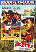 Pioneer Woman (1973) / The Red Fury (1984)