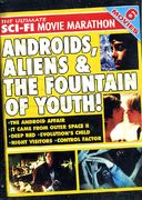 6-Movie Sci-Fi Marathon: Androids, Aliens & the