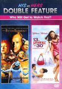 His vs. Hers Double Feature: The Fifth Element /