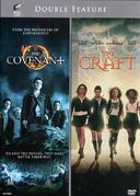 The Covenant / The Craft (2-DVD)