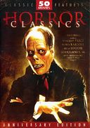 Horror Classics: 50-Movie Collection (12-DVD)