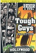 Tough Guys Collection (6-DVD)