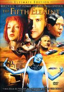 The Fifth Element (2-DVD, Ultimate Edition)