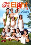 Jon & Kate Plus Ei8ht - Season 4 - Volume 1: The Wedding (3-DVD)