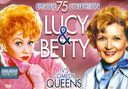 Lucy & Betty - TV's Comedy Queens: 75-Episode