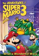 Adventures Of Super Mario Bros. 3: What A