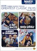 TCM Greatest Classic Films Collection - Marx
