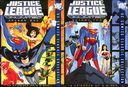 Justice League Unlimited - Complete Seasons 1 & 2