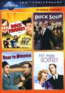 Classic Comedy Spotlight Collection (Buck