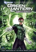 Green Lantern - Emerald Knights (2-DVD Special