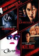 4 Film Favorites: Thriller (Copycat / Diabolique