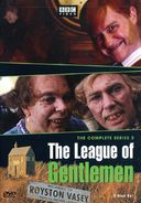 League of Gentlemen - Complete Series 2 (2-DVD)