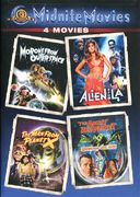Midnite Movies 4-Film Collection (Morons from