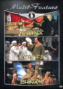 Once Upon a Time in China / Once Upon a Time in
