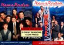 Newsradio - Complete 1st, 2nd & 3rd Seasons