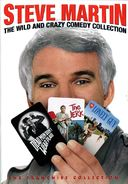 Steve Martin: The Wild and Crazy Comedy