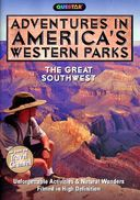 Adventures in America's Western Parks - The Great
