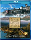 Trains - Scenic National Parks: 6 Great Train