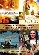 Family Adventures Collector's Set: The Sign of