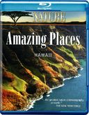 Nature - Amazing Places: Hawaii (Blu-ray + DVD)