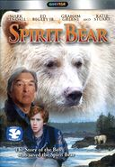 Spirit Bear - The Simon Jackson Story