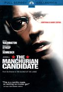 The Manchurian Candidate (Full Frame)