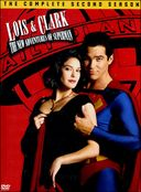 Lois & Clark: The New Adventures of Superman - Complete 2nd Season (6-DVD)