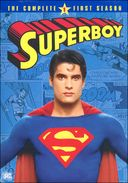Superboy - Complete 1st Season (4-DVD)