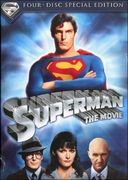 Superman: The Movie (4-DVD Special Edition)