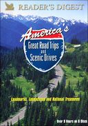 America's Great Road Trips & Scenic Drives (6-DVD)