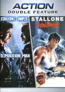 Sylvester Stallone Double Feature: Demolition Man