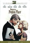 Return to Peyton Place (Widescreen)
