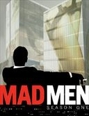 Mad Men - Season 1 (4-DVD)