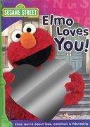 Sesame Street - Elmo Loves You!