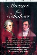 Mozart & Schubert: Various Works