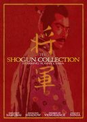 The Shogun Collection (Widescreen) (4-DVD)