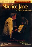 Maurice Jarre - A Tribute to David Lean(DVD+CD)