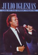 Julio Inglesias - Live at The Greek Theatre