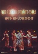 The Temptations - Live in London