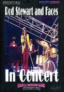 Rod Stewart & Faces - Live in Concert