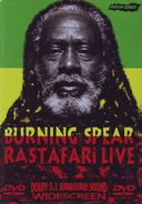 Burning Spear - Rastafari Live