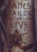 James Taylor - Sweet Baby James - Live