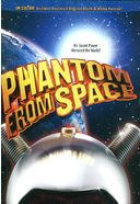 Phantom from Space (Includes Color and B&W