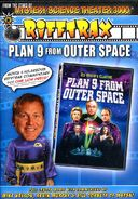 Rifftrax - Plan 9 From Outer Space