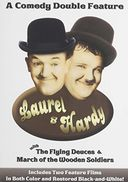 The Laurel & Hardy Double Feature (The Flying