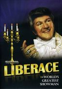 Liberace - World's Greatest Showman Boxart