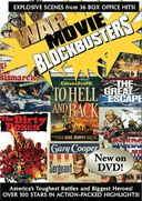 War Movie Blockbusters: Explosive Scenes from 36