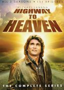 Highway to Heaven - Complete Series (23-DVD)