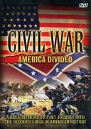 Civil War - America Divided (3-DVD)
